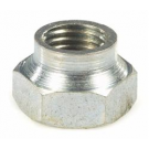 Front wheel nut for Vespa PX drum with 16mm pin, 19 spanner