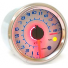 Temperature indicator koso up to 150 degrees