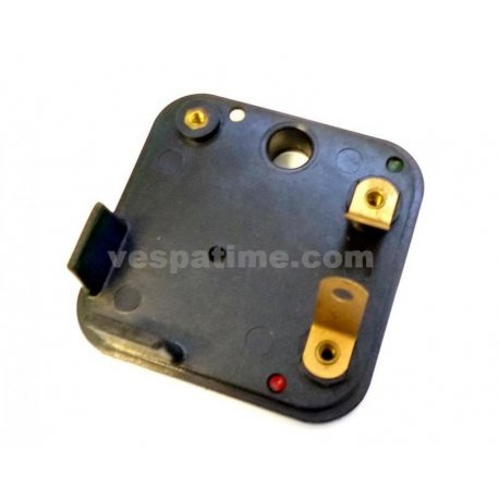 Power rectifier base for vespa 125 vnb, 150 vba/vbb/gl