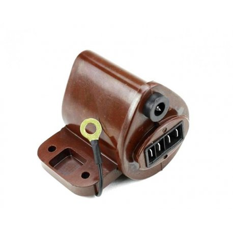 Electronic control unit for vespa 60's with px engine