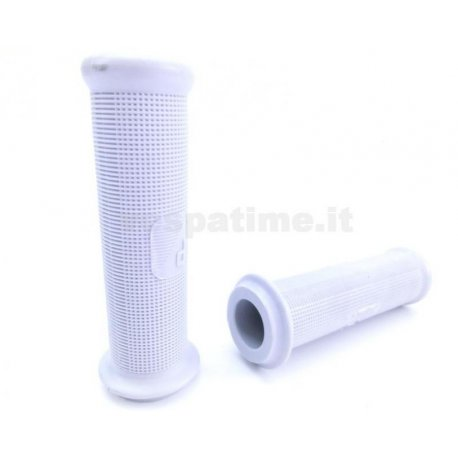 Grips grey 24mm hole