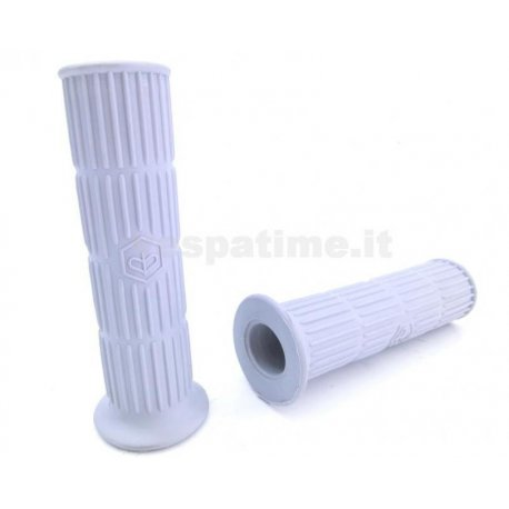 Pair of grips for vespa 150 sprint veloce, 180/200 rally