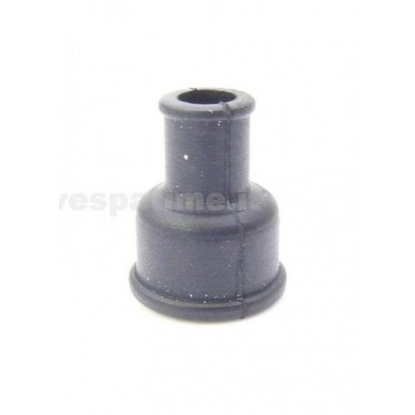 Rubber for fuel tap lever vespa 125 years 1954/1955. ariete