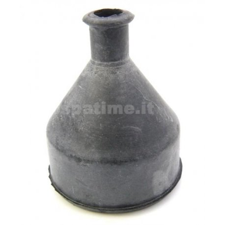 Cone rubber cap for flasher. ariete