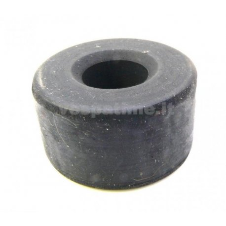 Silentblock rubber bushing support engine arm vespa 125 1953/54. ariete