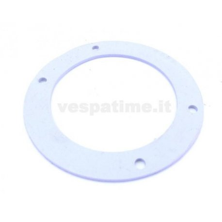 Horn gasket vespa grey colour thickness 2mm. ariete