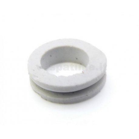 Rubber cable gland grey diameter 11mm. ariete