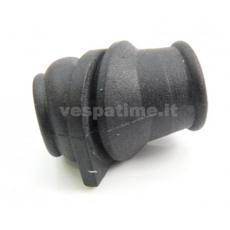 Rubber cable gland fuel hose on carburettor for vespa from 1958, 180/200 rally, px all