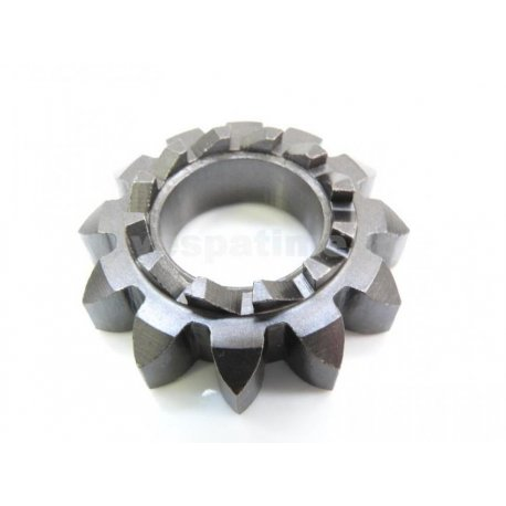 Starter gear z12 12 teeth hole ø 20.5 mm