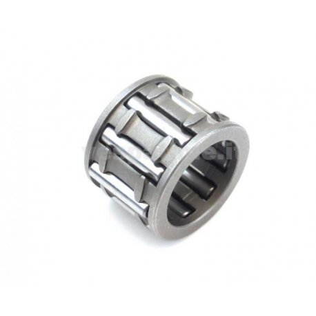 Needle bearing cage for gudgeon pin connecting rod 12-17-13 for vespa 50