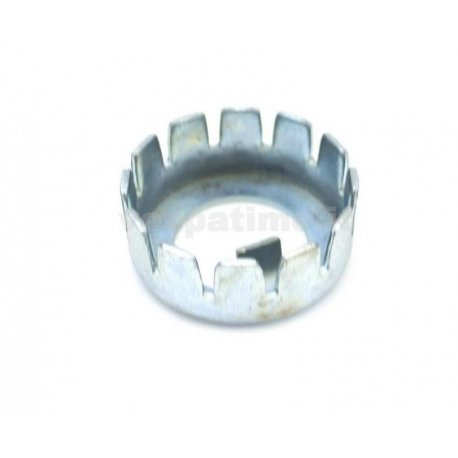 Safety cup for clutch nut our product pm 017