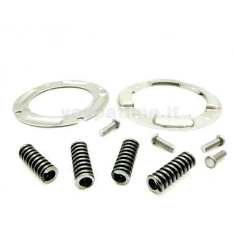 Set primary driven gear for vespa 50/90/125 primavera/et3, pk, pkxl
