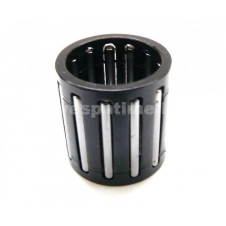 Needle bearing cage for gudgeon pin connecting rod vespa 90/125/150 15-19-20