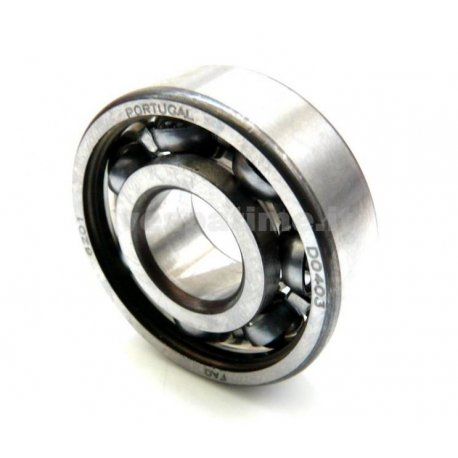 Ball bearing skf 12-32-10 front wheel