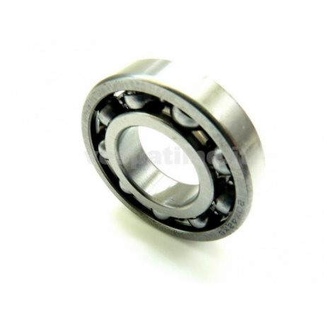 Ball bearing 20-42-9 for rear wheel vespa 98, 125 v1t→v15t, 125 v30t→v33t, 125 vm1t→vm2t, 125 vn1t→vn2t, 150 vl1→vl3t, vb1t