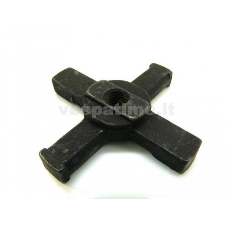 Shift cross gear vespa 125 v30t→v33t, vu1t thickness 6 mm