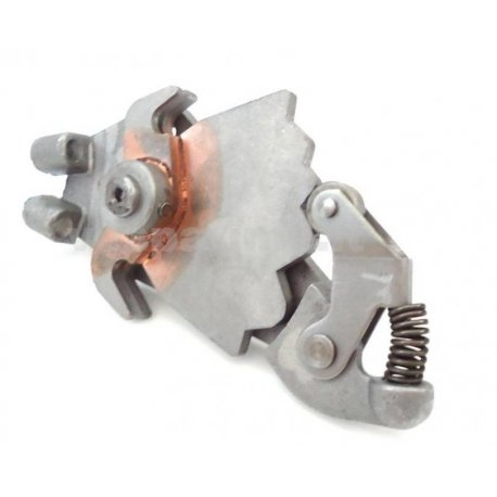 4-speed gear change selector vespa 150 gs from 1955 until 1960