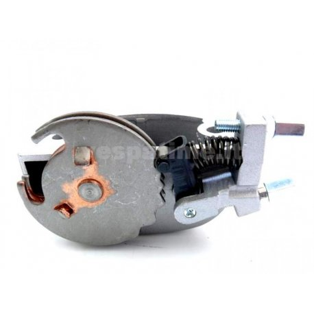 4-speed gear change selector vespa 125/150/200 px - pe arcobaleno, cosa with neutral gear indicator