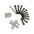 Kit bolts and nuts engine vespa 50/90/125 primavera/et3, pk
