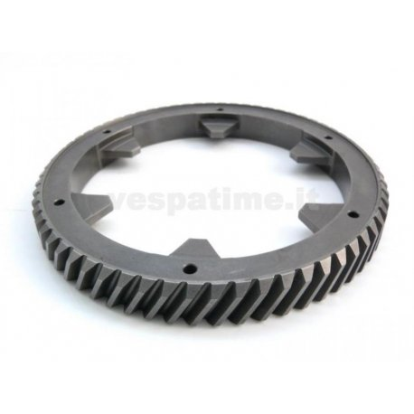 Gear cog primary driven gear vespa 200 rally, px200e, px200 dis brake, p200e, z65