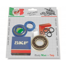 Kit bearings and oil seals CORTECO for overhauling crankshaft specific for Vespa 125 Primavera/ET3 - economy version