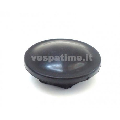 Plug cover for nut fan-flywheel vespa px