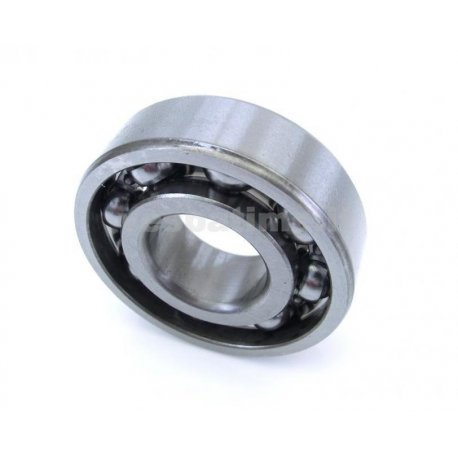 Ball bearing nbb 6204-c3 with iron bearing cage 20-47-14
