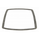 Support gasket for fitting odometer on handlebar vespa 50 special