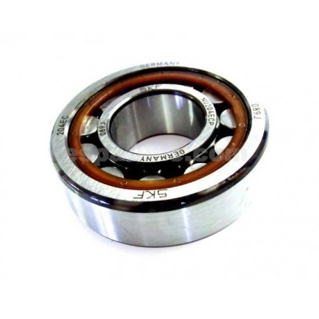 Needle roller bearing 20-47-14 modular flywheel side vespa 90, 125 primavera/et3, pk