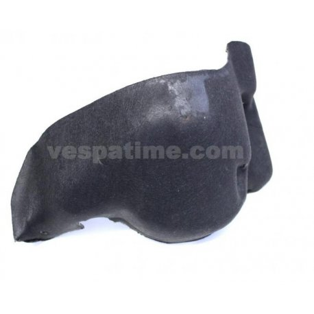Engine protection specific for vespa px all series