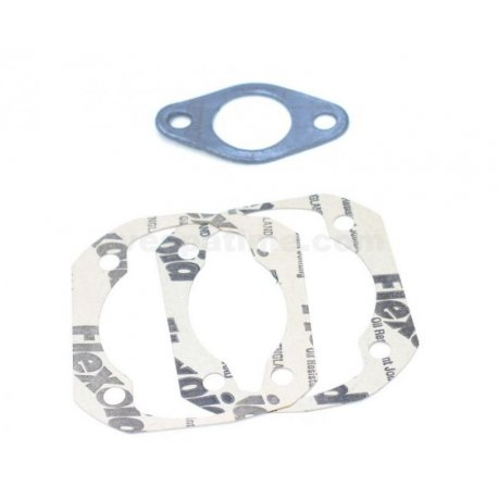 Kit gaskets cylinder and cylinder exhaust quattrini m1