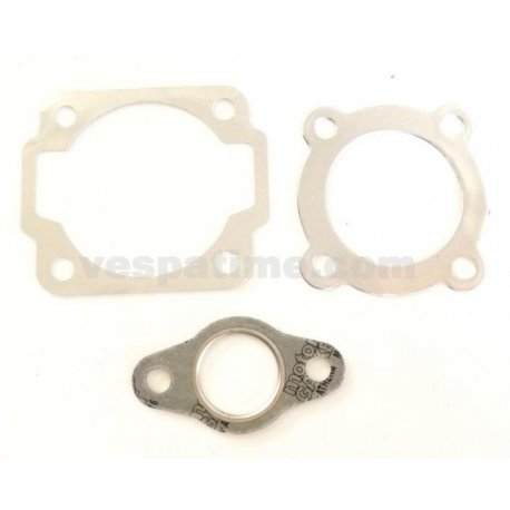 Gaskets cylinder 75cc 6 ports racing polini, our code elac004