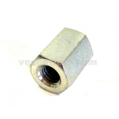 Fastening nut flywheel vespa with shaft cone 19