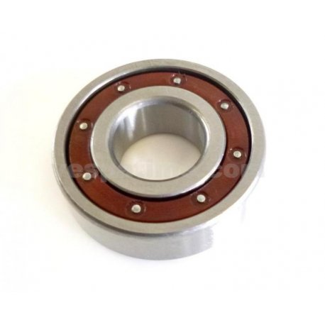 Bearing pinasco flywheel side vespa smallframe