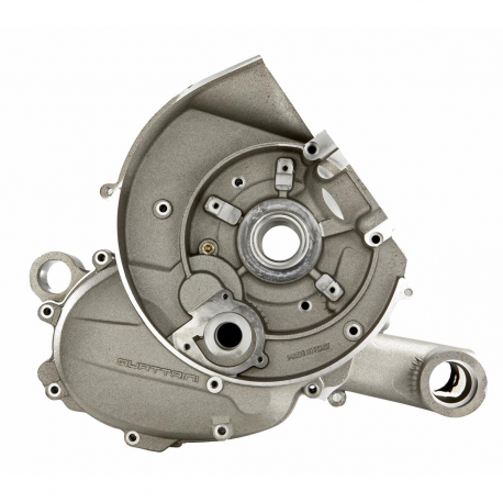 Crankcase quattrini for vespa smallframe c-200