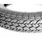 Tyre 2.75-9 series michelin acs