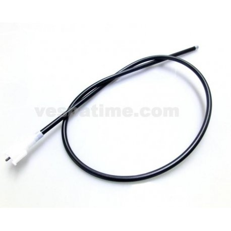Cable odometer transmission set vespa fl 50 (90), fl125 (89-90), fl2 automatic 50 (90-91), fl2 hp50 (91-97)