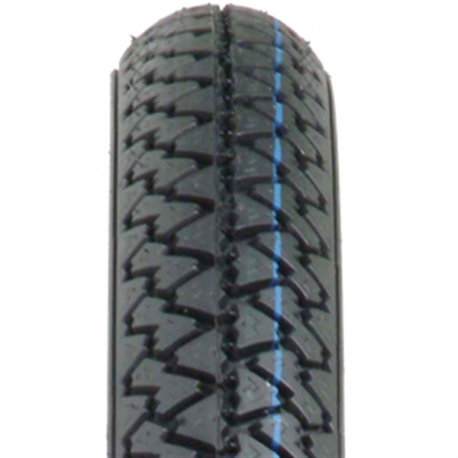 Tyre vee-rubber michelin design 3.50-10