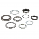 Kit covers steering upper and lower SIP PREMIUM Vespa 125 V1T..V15T, V30T..V33T, VM1T-VM2T, ACMA, HOFFMANN, VU1T