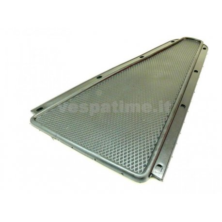 Central rubber mat vespa 150 from 1959, 125 from 1962, gs 160 1962/64