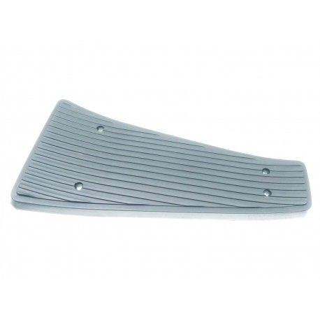 Centre piece floorboard for vespa px arcobaleno series