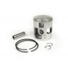 "Piston POLINI Vespa PX d.68,5 - 2 piston rings for kit 210-221cc Aluminium Selection ""D"" (68,445)"