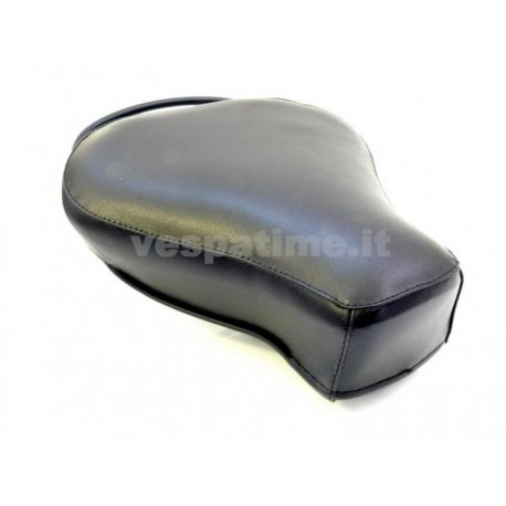 Single-seater saddle dark blue vespa 125 vnb6t, super, gt, gtr, 150 super, sprint, sprint vel., px. spaam