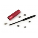 Puller tool for gudgeon pin -UNIVERSAL- D. 13, 15, 16, 19, 22mm