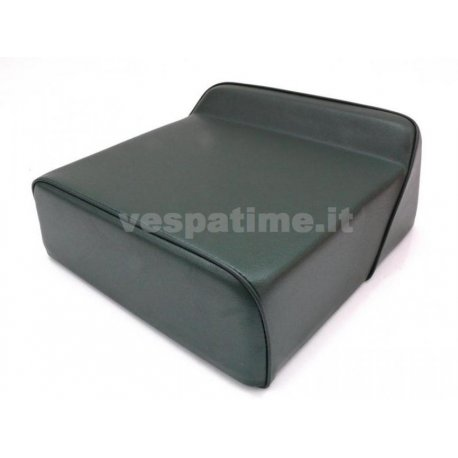 Rear cushion light green square with elevation