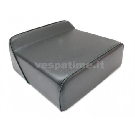 Rear cushion dark green square with elevation