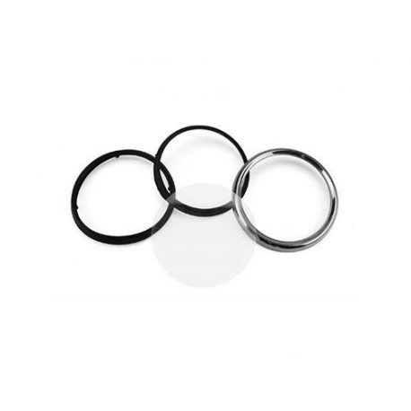 Ring odometer vespa px first series