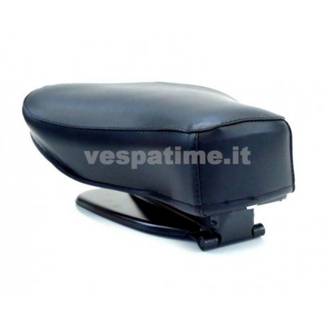 Single-seater saddle set dark blue