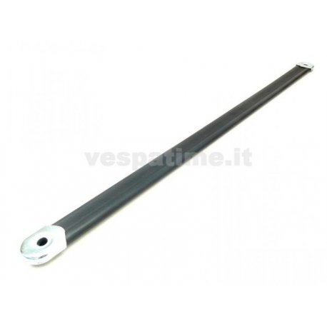 Handle central seat strap blue two-seater saddle rally, sprint, gt, gtr, ts, sprint veloce, super, gl,180ss, as original