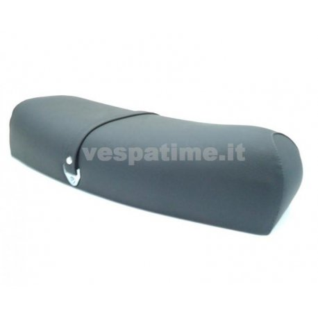 Two-seater saddle px latest series grey